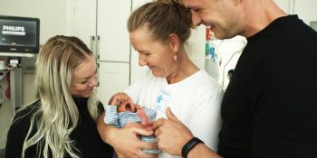 Counselling Fear Of Childbirth